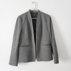 J.Crew 365 Tall Going Out Blazer in Stretch Twill